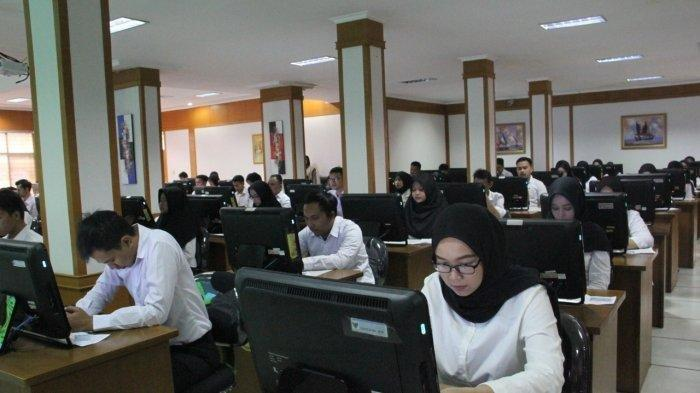 BKD Jateng Sebut Ujian SKB CPNS Kemungkinan Bisa Dilakukan Juli