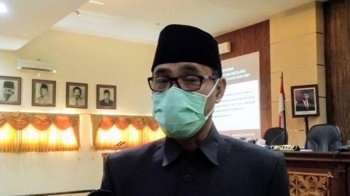 Bupati Temanggung Usulkan ke Gubernur UMK 2021 Rp 1.885.000