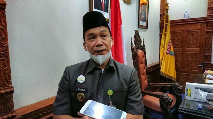 Upah Minimun Kabupaten Batang Diusulkan Naik 8 Persen, Bupati Wihaji: Keputusan Nanti di Pemprov