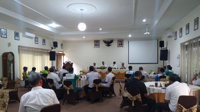 Apindo Karanganyar Minta UMK 2021 Tidak Naik, Alasannya Kondisi Perusahaan Belum Stabil