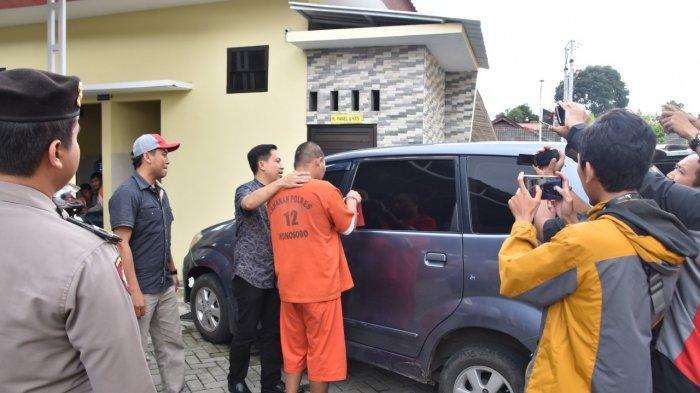 Capek-capek Pecah Kaca Mobil, Komplotan Pencuri di Wonosobo Hanya Dapat Ini