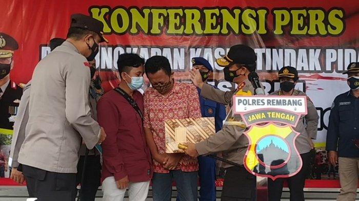 Pembunuh Dalang Rembang Anom Subekti Terungkap, Anak Anom: Hukuman Mati