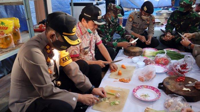 Tinggal Empat Pasien Positif Covid-19 di Banjarnegara, Satu Warga Batur Sembuh dan Sudah Pulang