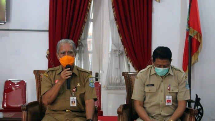 Positif Covid-19 Tembus 1.207 Kasus di Purbalingga, Sarwa: Kami Tak Akan Berlakukan Jam Malam