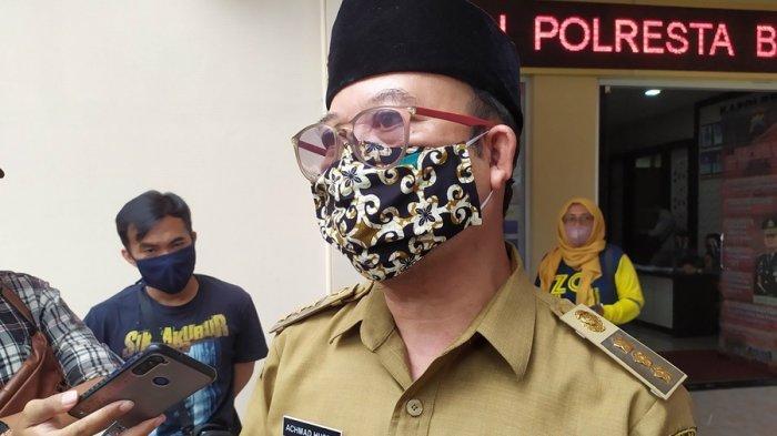 Satu Anggota Dewan Kembali Positif Corona, Bupati Banyumas: Klaster Perkantoran Ini Bisa Bertambah