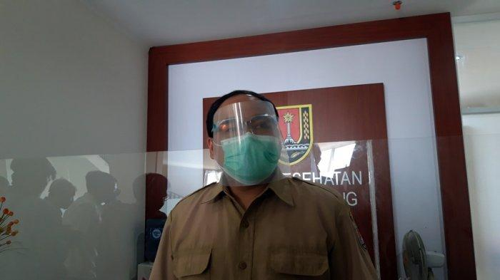Belum Jelas Kabarnya, DKK Semarang Masih Tunggu Pasokan Vaksin, Sentra Vaksinasi Ditutup Sementara