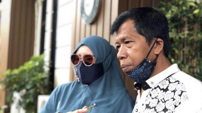 Pengakuan Rohimah: Secara Agama, Saya Bukan Lagi Istri Kiwil, Tinggal Tunggu Ketuk Palu Hakim