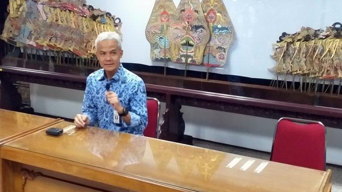 Update Jawa Tengah: 69 Pasien Berstatus Pengawasan, 6 Positif Virus Corona, 2 Meninggal