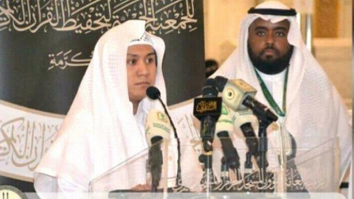 Video Pemuda 'Asal Banjar' Jadi Imam di Mekkah Viral di Banjarnegara, Ternyata Begini Faktanya
