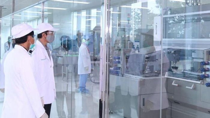 Vaksin Covid-19 Baru Bisa Diproduksi Massal Mulai Februari 2021, Ini Alasan Bio Farma