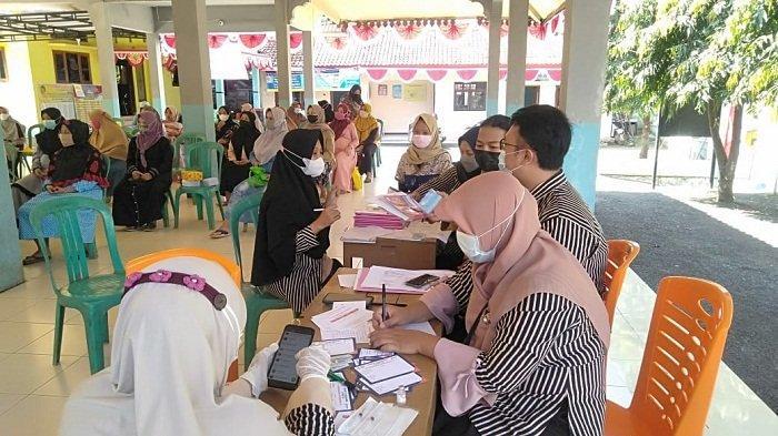 Tak Lolos Screening, 9 Ibu Hamil di Sawangan Banyumas Gagal Terima Vaksin Covid