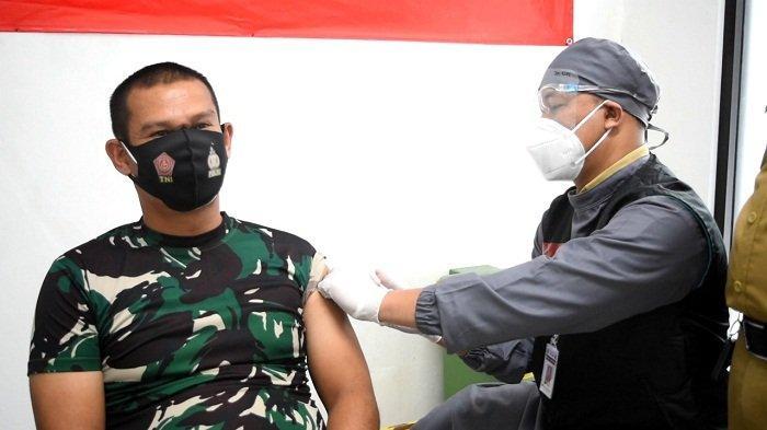 900 Nakes RSUD dr Soedirman Kebumen Direncakan Terima Vaksin Covid
