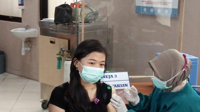 RS Mardi Rahayu Kudus Buka Layanan Vaksinasi Gratis, Buat Warga Mulai Usia 18 Tahun