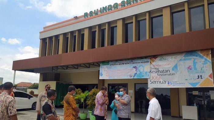 Vaksinasi Tahap Kedua, DKK Karanganyar Tambah 33 Fasyankes, Waktu Pelaksanaan Tunggu Provinsi