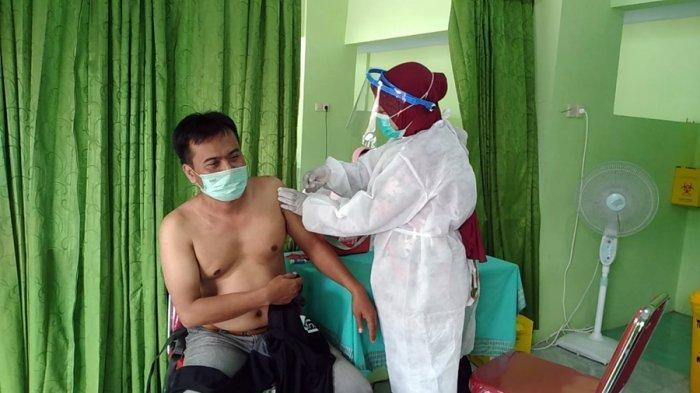 Muncul Kekhawatiran 1 Vial Vaksin Tidak Cukup Buat 10 Suntikan, Dinkes Blora Beberkan Alasan Ini
