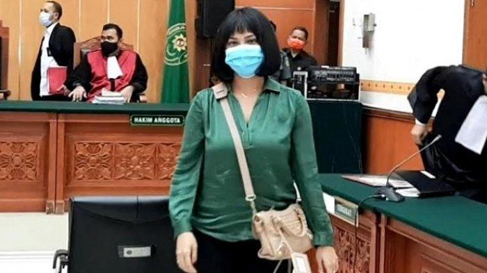 Vanessa Angel Mulai Jalani Tahanan dari Rumah, Asimilasi Program Kemenkumham