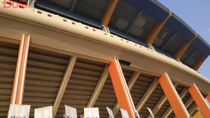 Stadion Si Jalak Harupat Bandung Bakal Dilengkapi Teknologi VAR