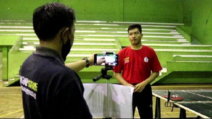 Begini Upaya Guru Olahraga Optimalkan Pembelajaran Daring di Temanggung