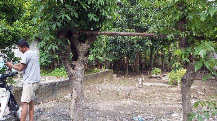 Cerita Haru Viralnya Pemuda Gali Kuburan di Tegal, Wawan Mengalami Gangguan Saraf