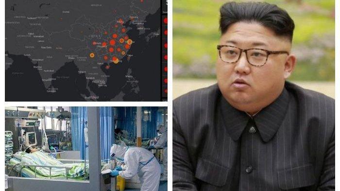 Diduga Terinfeksi Virus Corona, Pejabat Korea Utara Ini Langsung Ditembak Mati