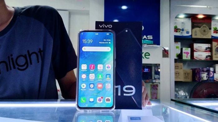 Ini Deretan Ponsel Terbaru Vivo, Harga dan Spesifikasinya Berlaku Maret