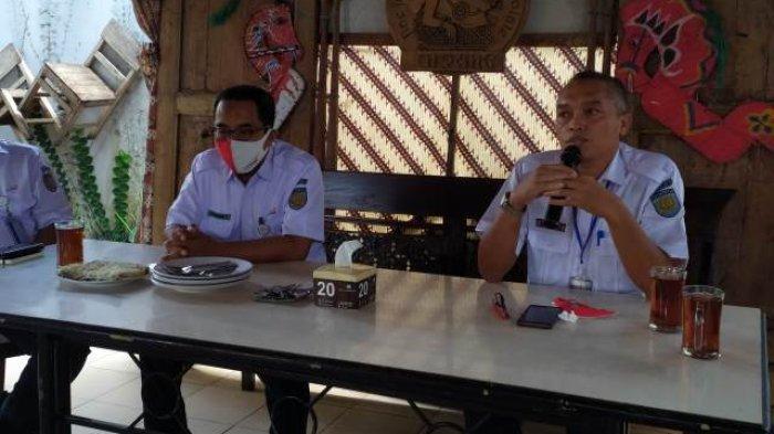 Selama Wabah Corona, PT KAI Daop 5 Purwokerto Kehilangan Potensi Penghasilan Rp 1,2 MIliar Per Hari