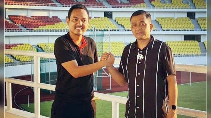 Alasan Yoyok Sukawi Belum Panggil Pemain Asing PSIS ke Semarang: Kami Masih Trauma Kena Prank
