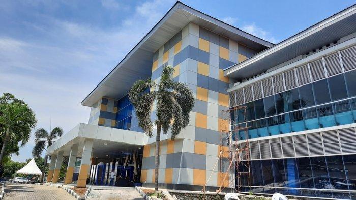 Tak Sekadar Perhentian Akhir Bus, Terminal Mangkang Semarang Bakal Dilengkapi Mal Pelayanan Publik