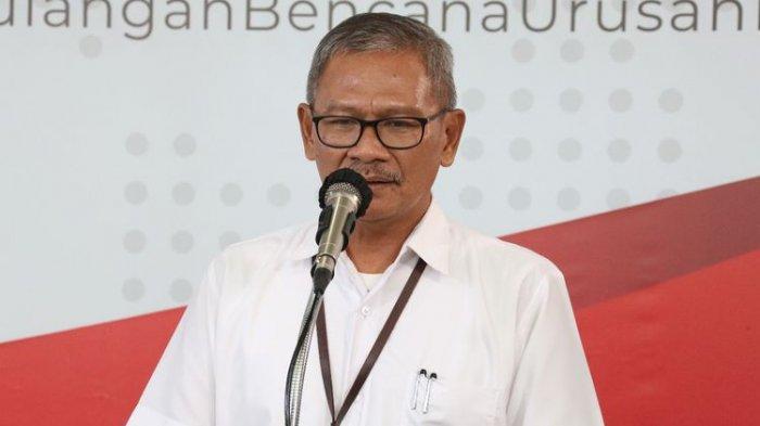 Mulai Hari Wajib Gunakan Masker! Achmad Yurianto: Lindungi Diri Sendiri dan Orang Lain