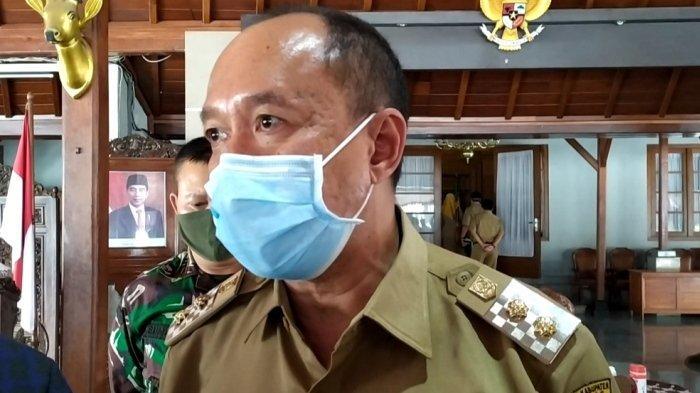 Ditolak Swab Massal Santri di Ponpes, Pemkab Banyumas Ganti Metode Screening Kesehatan