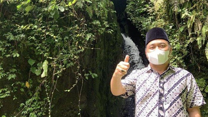Hanya 42 Hari, Deni Ramdhani Sagara Jabat Wakil Bupati Tasikmalaya Tersingkat