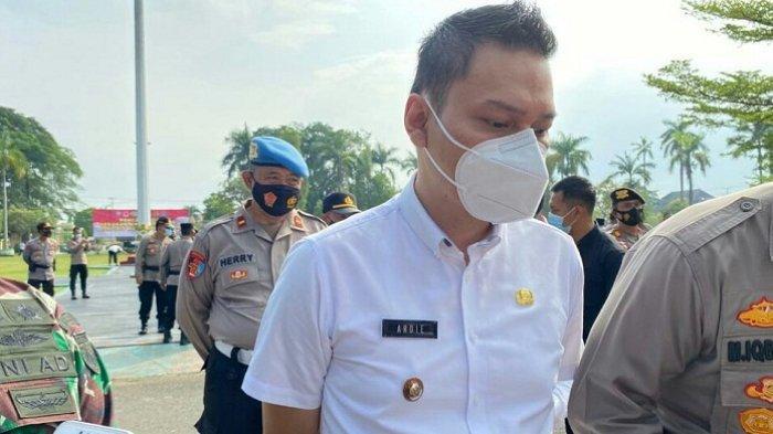 Kabupaten Tegal Zona Merah, Pemkab Tutup Sementara Semua Objek Wisata dan Ajak Warga di Rumah Saja
