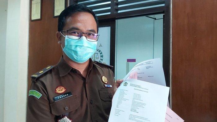 Bayar Denda Rp 50 Juta, Wakil Ketua DPRD Kota Tegal Kini Jalani Percobaan Kasus Konser Dangdut