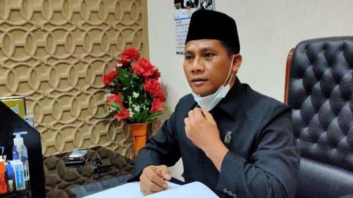 Kejari Kota Tegal Sudah Terima Berkas Kasus Wasmad Edi Susilo, Sidang Dimulai Pekan Depan