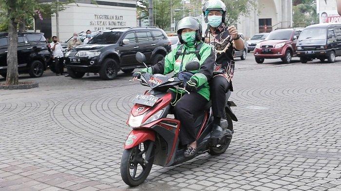 Khusus Selasa, Warga Kota Semarang Diminta Pakai Transportasi Umum. Wajib bagi Pegawai Pemkot