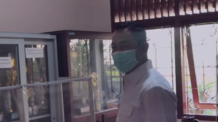 Kantor Kelurahan Bambankerep Kosong saat Jam Kerja Mulai, Wali Kota Semarang: Pagi-pagi Kena Prank