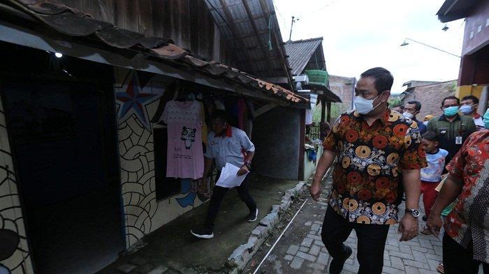 Tahun Ini, Pemkot Semarang Targetkan Bedah 1.641 Rumah Tak Layak Huni