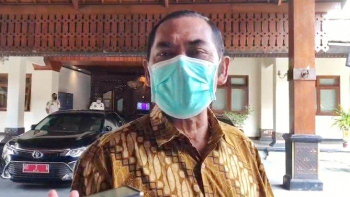 Wali Kota Solo Tak Akan Saklek Terapkan Gerakan Jateng di Rumah Saja, Begini Alasannya