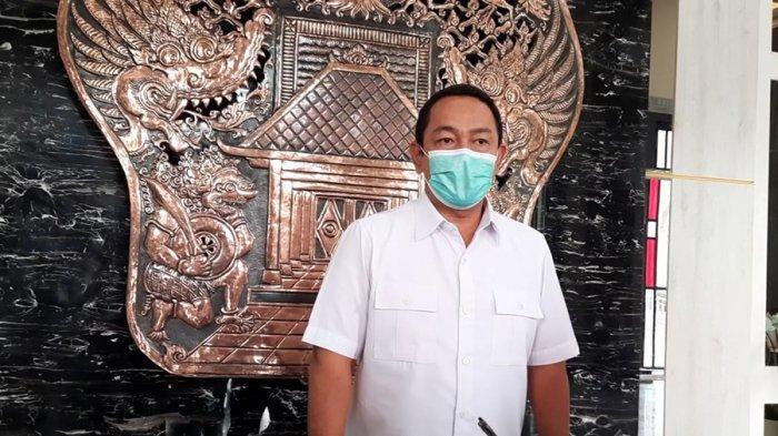 Kota Semarang Masih Masuk Level IV, Hendi: PPKM Darurat Berubah Jadi Swalevel