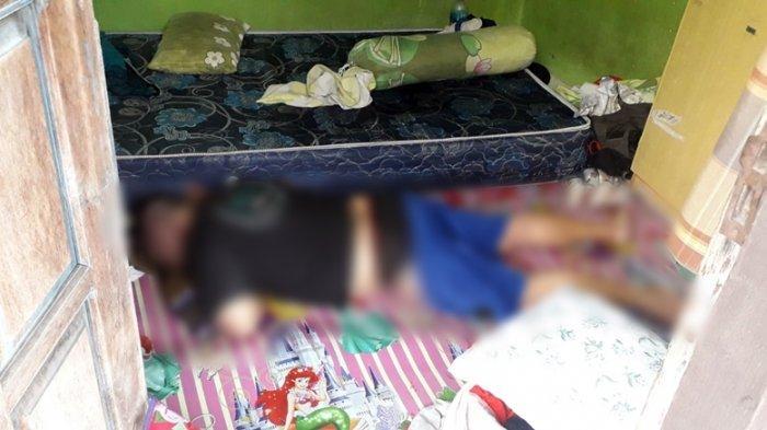 Pedagang Jamu Asal Cilacap Ini Ditemukan Meninggal di Kamar Kos Ungaran Semarang, Begini Kata Saksi