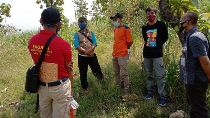 Trauma Tsunami 2006 dan Pascagempa Cilacap M 4,8, Warga Ayah Kebumen Bikin Jalur Evakuasi ke Hutan