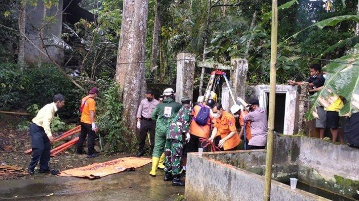 Hilang 12 Hari, Warga Jatipuro Karanganyar Ditemukan Tewas di Sumur Milik Tetangga