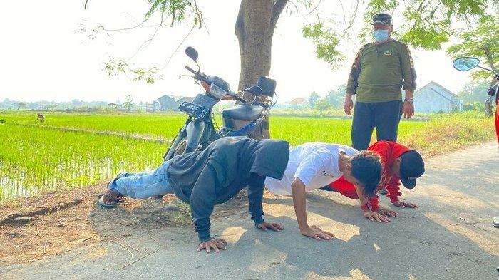Mulai Senin, Denda Tak Pakai Masker di Kabupaten Tegal Dipatok Rp 100 Ribu Per Orang