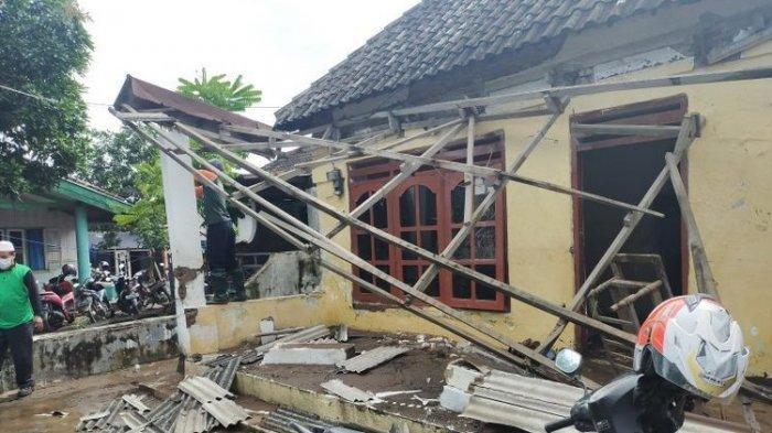 Banjir Bandang Terjang Pasuruan Jatim, 2 Warga Tewas Terseret Arus Hingga 1 Kilometer