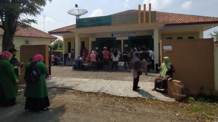 Vaksinasi Masih Menunggu Instruksi Pusat, DKK Karanganyar: Kabarnya Mulai Februari 2021
