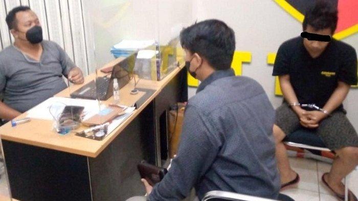 Gelapkan Uang Setoran Nasabah 4 Bulan, Pegawai Koperasi SAS Sumbang Banyumas Diamankan Polisi