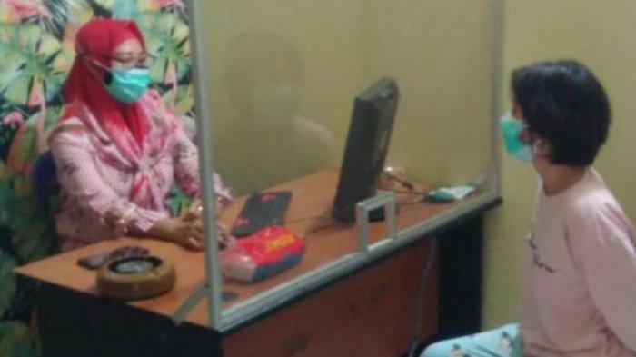 Ibu Rumah Tangga di Banyumas Bawa Kabur Motor Teman Kos, Dijual di Luar Jawa Lewat Ekspedisi Bus