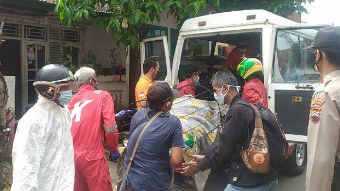 Cium Bau Tak Sedap 5 Hari Terakhir, Warga Karang Kidul Semarang Kaget Temukan Sumardi Tewas di Kamar