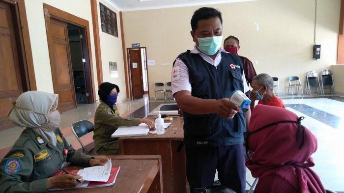 Cuma Empat Kategori Ini, Terjaring Tak Gunakan Masker Tapi Terbebas dari Karantina di Purbalingga