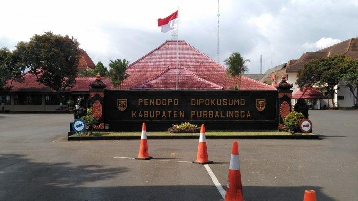 WFH 50 Persen Pegawai Pemkab Purbalingga Berlaku Hingga 10 Oktober